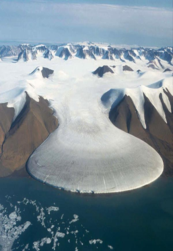 This glacier. http://t.co/B58ftmhqH0