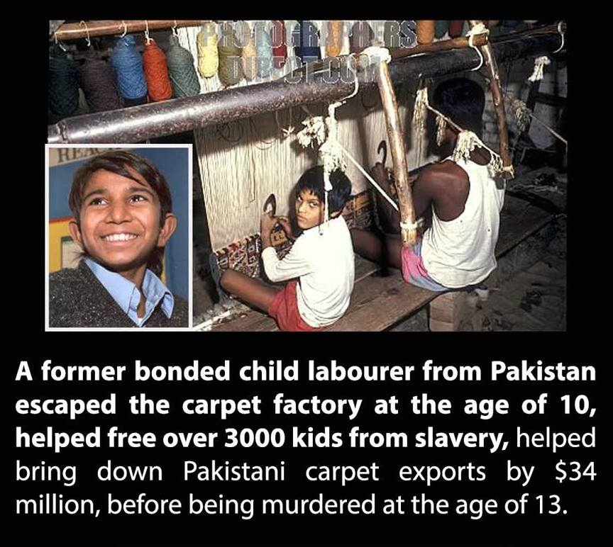 child labour facts Quotes