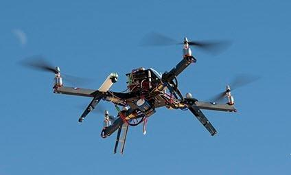 DOT and FAA Propose New Rules for Small Unmanned Aircraft Systems http://t.co/4r6LuxbDUB http://t.co/nms8DYRUol