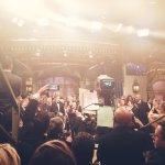 RT @nbcsnl: What a night. #SNL40 http://t.co/OOjqFJcOzq