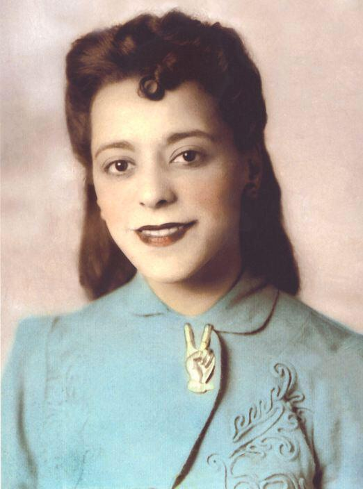 Happy #HeritageDay, Nova Scotia! Learn about the day and honouree Viola Desmond: http://t.co/KCUAvL6Zt8 http://t.co/XUSXGSlsZz