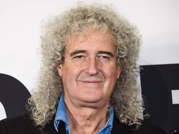 クイーンのギタリスト、ブライアン・メイ氏が5月の英国議員選挙に出馬するかも!(かつらいらないね) RT @Independent: Queen guitarist Brian May… http://t.co/Pv1uNrOxHo http://t.co/pbRVJX2vsQ