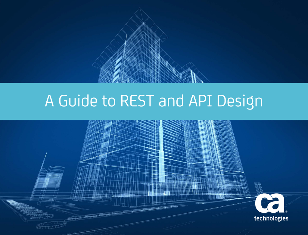 A Guide to REST and API Design eBook >> http://t.co/U7SZnkxJ8j http://t.co/ElxdhBaZAj