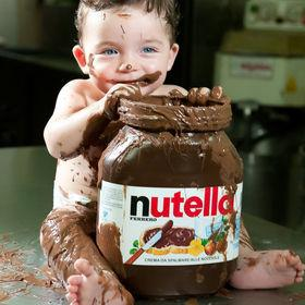 TOMORROW = World NUTELLA DAY!!! Spread the word and prepare for a Nutellalicious day! #dinges #NutellaDay http://t.co/r9cpRl6q8y
