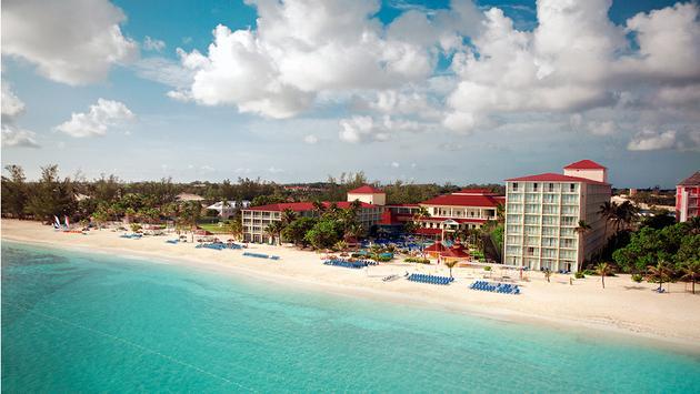 .@breezes_resorts Bahamas Offers Couples A Sweet Retreat