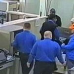 Don't ask to file a complaint against the TSA unless you want to be jailed. http://t.co/APju1b4rTc http://t.co/eOFY90dNUr