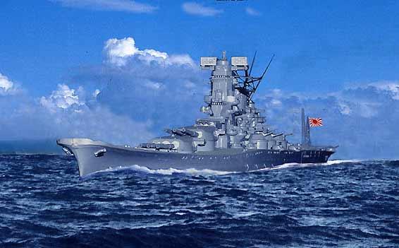大和型戦艦の画像 p1_12