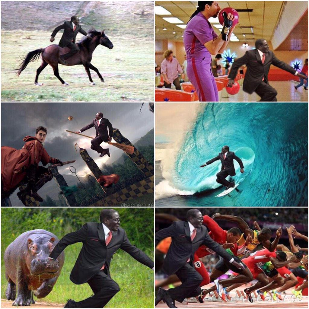 The #MugabeFalls memes are day making. http://t.co/iRSH1sDBw5