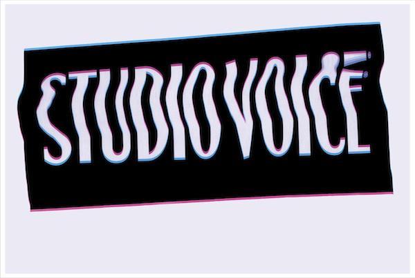 伝説のカルチャーマガジン「スタジオ・ボイス」が4月20日に復刊 http://t.co/xzQg5IWDeg #studiovoice #スタジオボイス http://t.co/l8Kf5qWHxP