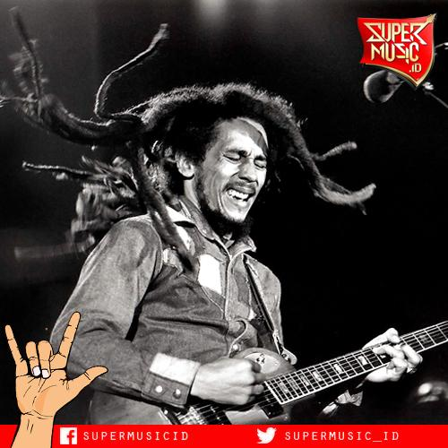 1945: Don\t worry about a thing, \cause every little thing gonna be alright! Happy Birthday Bob Marley