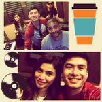 RT @xtianbautista: So @annecurtissmith @mkdavisjr and @xtianbautista are creating something amazing for you ! Watch out !:) :) http://t.co/…