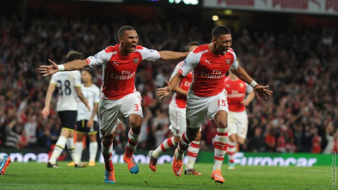 Behind the numbers: get the stats on @arsenal's north ...