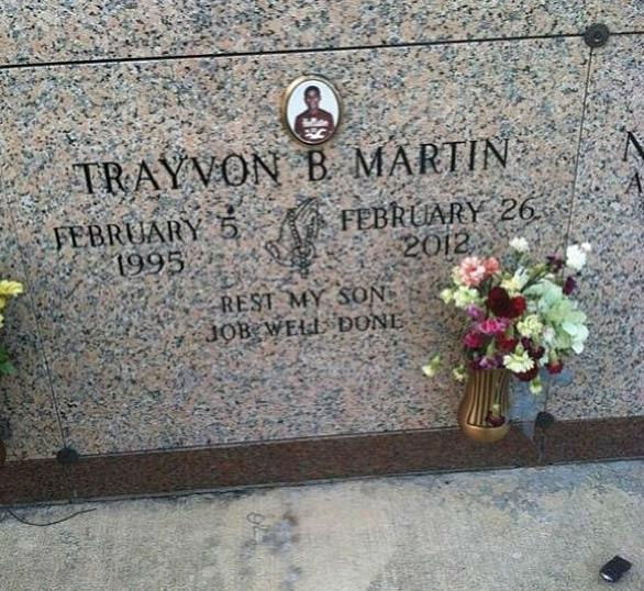 Trayvon Martin (Feb. 5, 1995 - Feb. 26, 2012) would have been 20 years old today. #RIPTrayvonMartin http://t.co/ZEfNLEkk9g