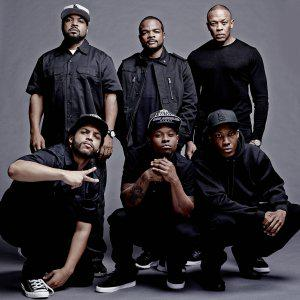 NWA Biopic Moving Forward Amid Suge Knight's Murder Charge