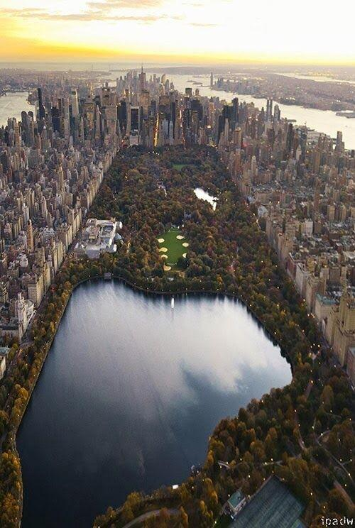 Central Park, New York http://t.co/1G1mG4k0KZ