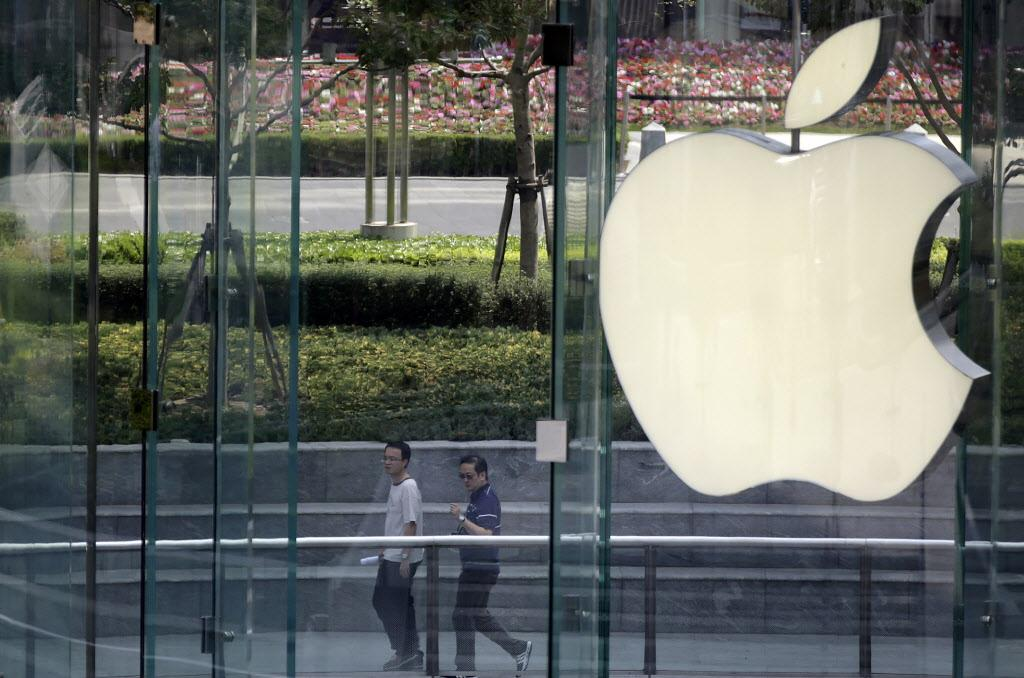 Why Apple borrows when it's rich (Photo: AP): http://t.co/F2hryqLQfm $aapl http://t.co/DLE3Z6Z0XZ