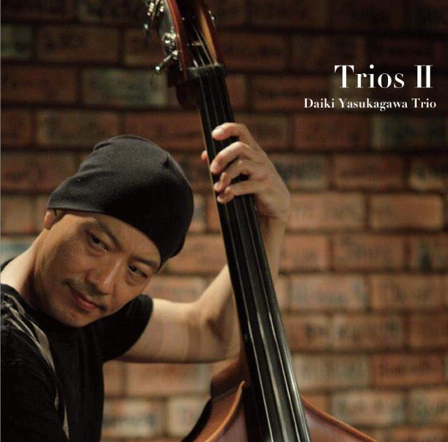 "D-musica 3月11日発売予定! 安ヵ川大樹b ""Trios Ⅱ "" 参加アーティスト。 浅川太平p 石田衛p 田中菜緒子p 西山瞳p  橋本学ds 則武諒ds 平瀬祐人ds   http://t.co/BhRia0n4MP http://t.co/6KhVv56O1l"