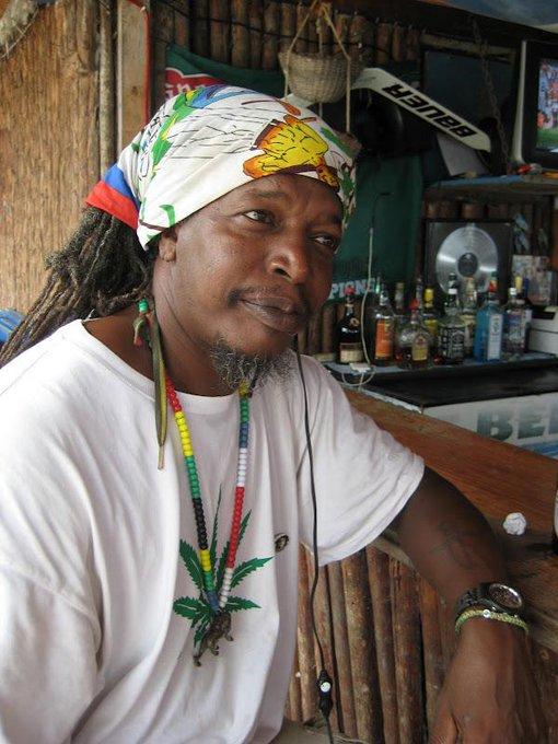 Happy Birthday Bob Marley. celebrates.