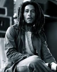 Happy birthday Mr. Bob Marley