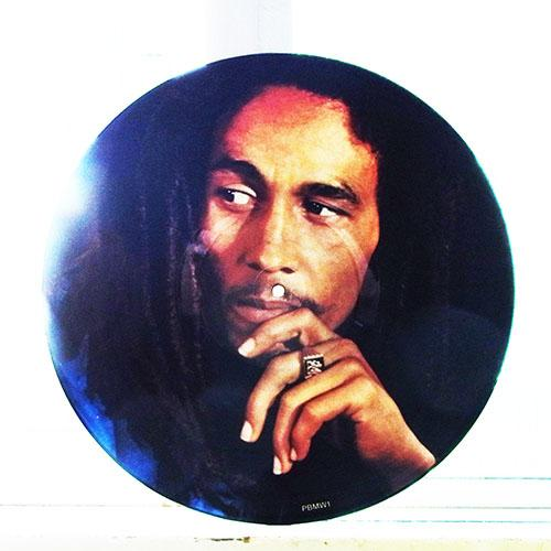"""... \""""Bob Marley & The Wailers / Legend\"""" Blessed Earthstrong Happy Birthday to Bob Marley!"""