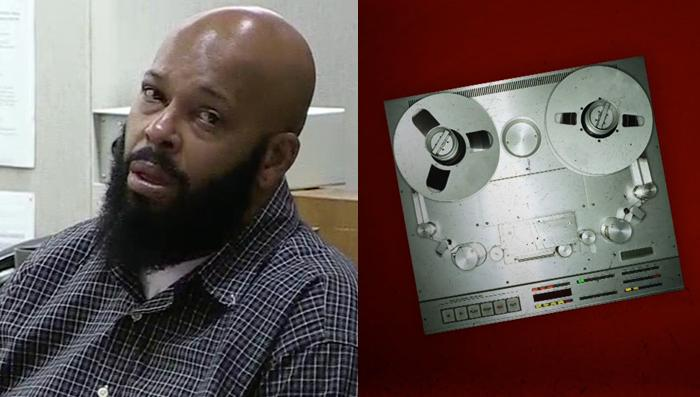 LISTEN: Suge Knight -- witness' frantic 911 call