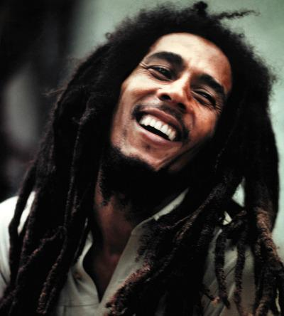Happy Birthday Bob Marley! The reggae king would have been 70 today