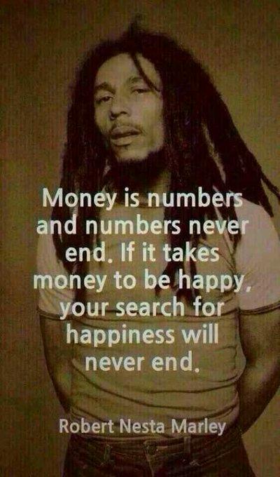 6 Februari Happy birthday Bob Marley !