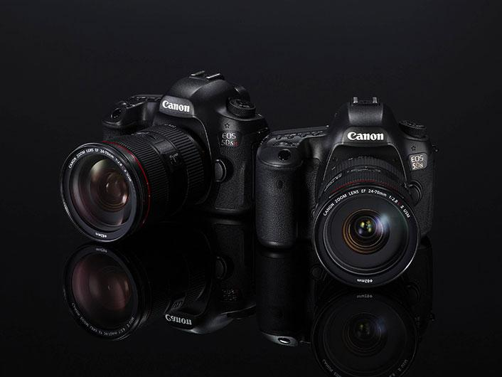 There you are waiting for a new 50MP DSLR from #Canon and then two of them come at once! http://t.co/rSC0A7uXov http://t.co/EQ8BKYgWyB