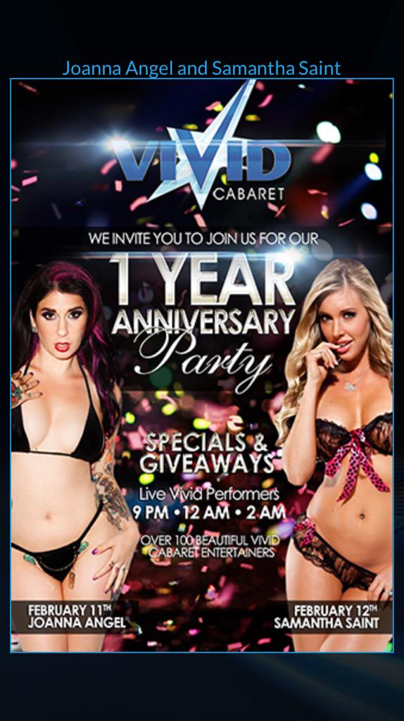 #NewYork look out! Big week ahead w 's 1year anniversary party w
