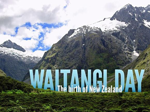 Happy Waitangi Day Kiwis! Wherever you are in the world, we hope you are having a good Waitangi Day. http://t.co/D7aknUJJoN