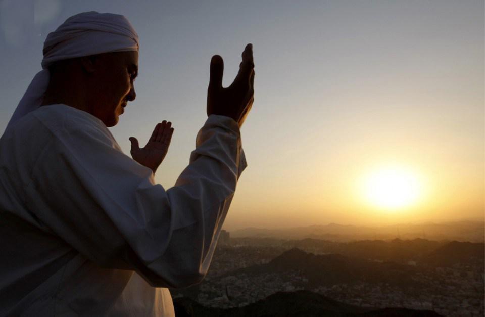 ربي في صباح يوم الجمعة، حقق أمانينا وأصلح أمورنا وارحمنا برحمتك  #جمعة_مباركة #السعودية #ريتويت http://t.co/H3830cZUnw