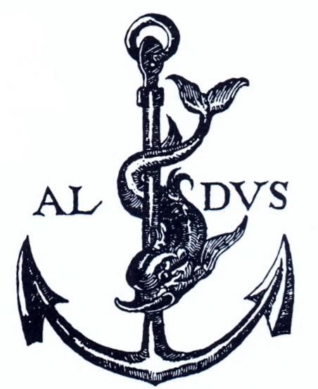 L'uomo che inventò il libro moderno. Il 6 febbraio di cinquecento anni fa moriva a Venezia #AldoManuzio. http://t.co/qp2wqorStp