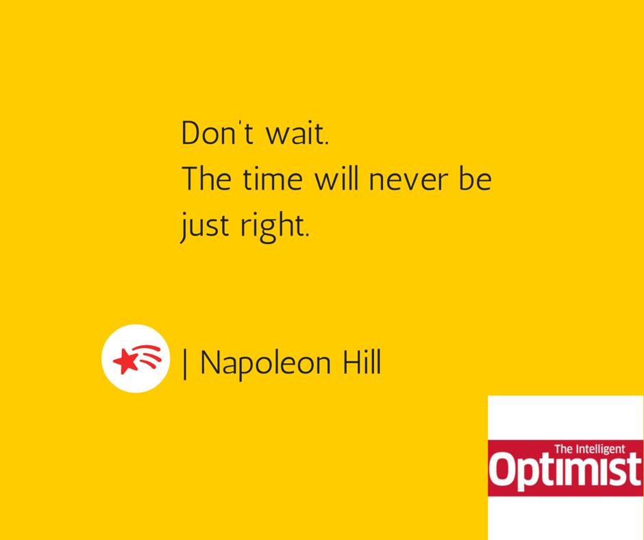 #QuoteOfTheDay - #TheOptimistDaily http://t.co/uqXO63qhru