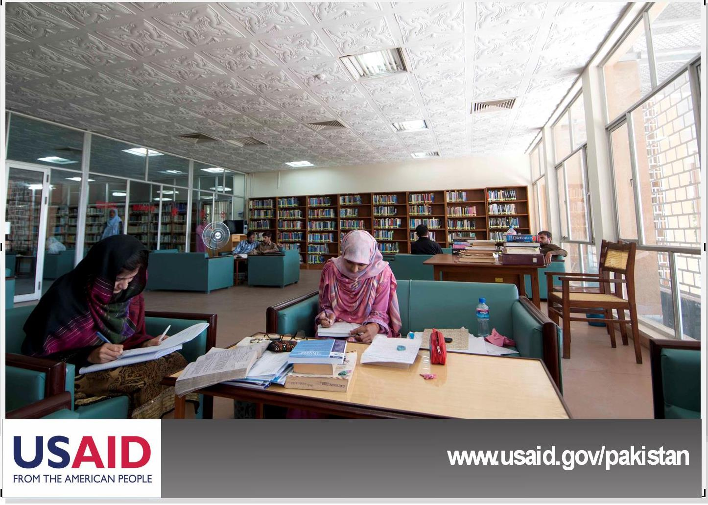More educational resources 4 girls = empowered girls. #USAID making sure half of #scholarships go to #girls http://t.co/UiJSop1aQo