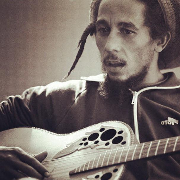 Happy birthday Bob Marley..  a music legend and the greatest to ever do it. Your legacy lives on.. RIP