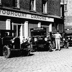 6 février 1929 Naissance de lentreprise Danone, @DanoneGroup #économie https://t.co/fc6eqHNOwB https://t.co/Szp4NzPBXx