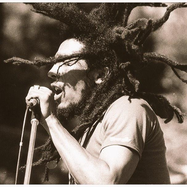 Happy birthday Bob Marley! I love and miss you