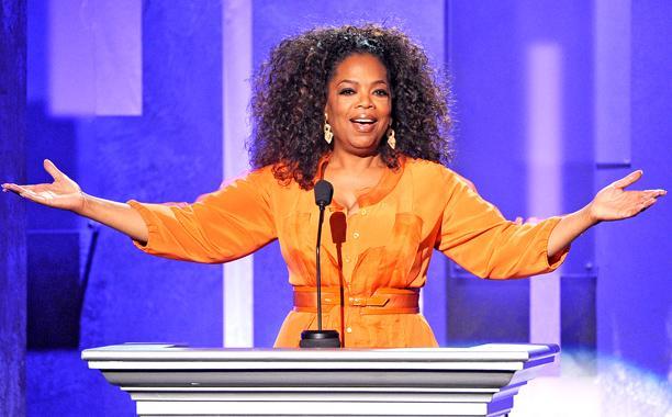 Oprah Winfrey, Meryl Streep, and Benedict Cumberbatch among Oscar presenters: