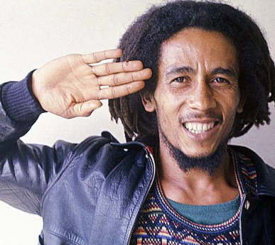 """#MORNINGJAH """"I've been here before And will come again.""""- @bobmarley Happy Earth Strong Papa... http://t.co/T0z45I8QW2"""