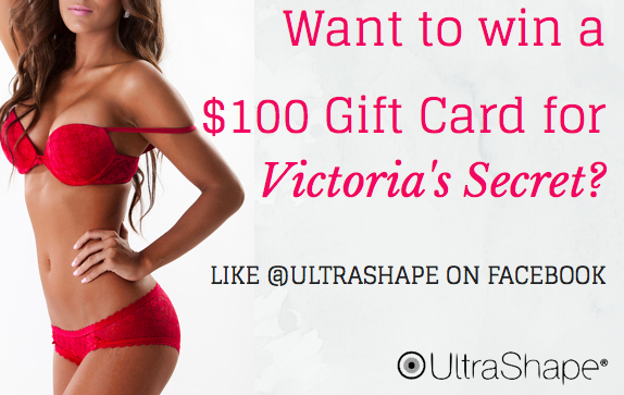 @UltraShape Like our page for a chance to win a $100 gift card to @VictoriasSecret Secret  Pls RT! http://t.co/WDVLpQzpFc