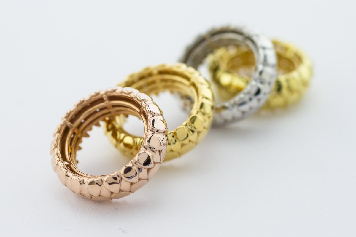 Introducing Precious Plated 18k and 14k Gold, 14k Rose Gold and Rhodium Plated! http://t.co/rGy0EKvXhb http://t.co/gYyARk5s15
