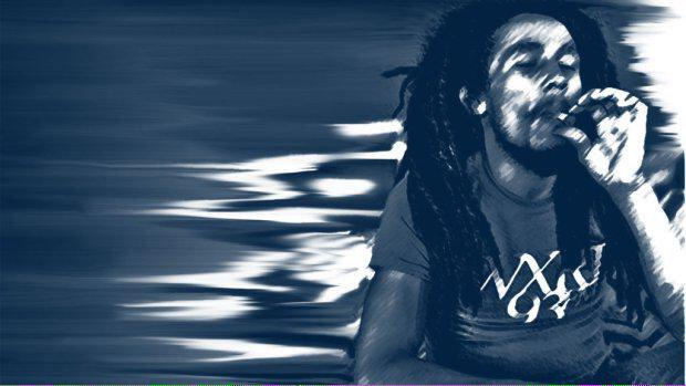One good thing about music, when it hits you, you feel no pain. Happy Birthday Bob Marley
