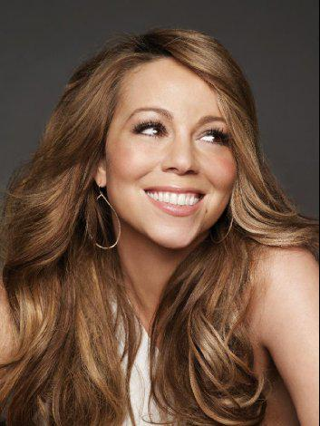 """""""If you believe in yourself enough and know what you want, you're gonna make it happen.""""  - @MariahCarey http://t.co/Pk3p1Y81Qz"""