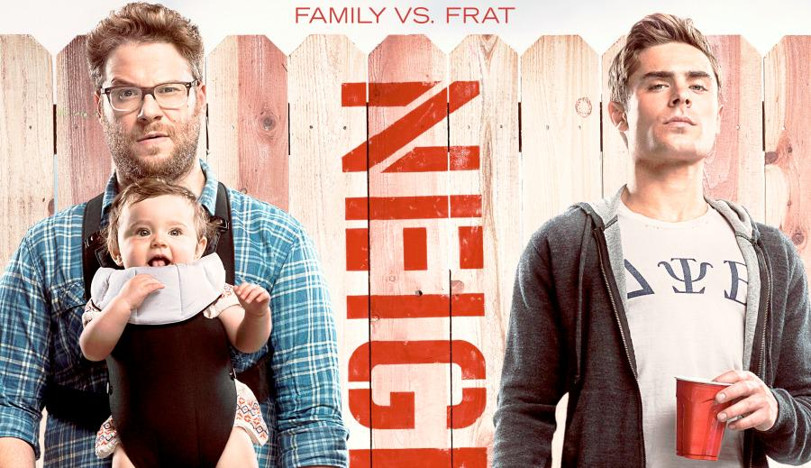 Seth Rogen and Zac Efron Return for 'Neighbors 2' in 2016 -- Here's What It's About http://t.co/rc98ImkSuY http://t.co/cSBx9WtyWv