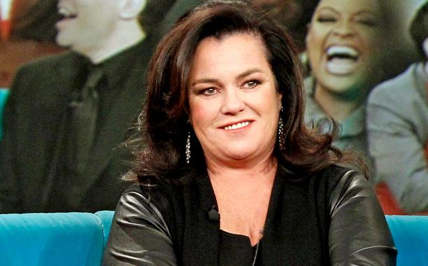 It's official: Rosie O'Donnell is leaving 'The View':