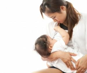 Para Wanita Wajib Tahu Ini Manfaat Eksklusif ASI Bagi Bayi Dan Ibu Serta Bapak - AnekaNews.net