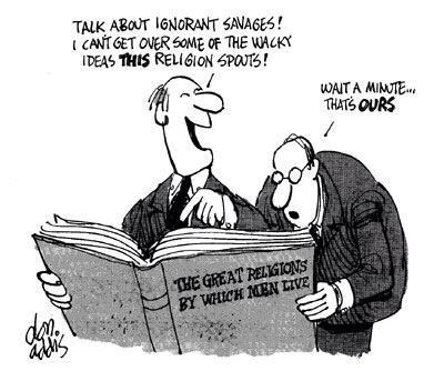 @RichardDawkins Hard to tell the difference, these days. http://t.co/zVFUfE176y