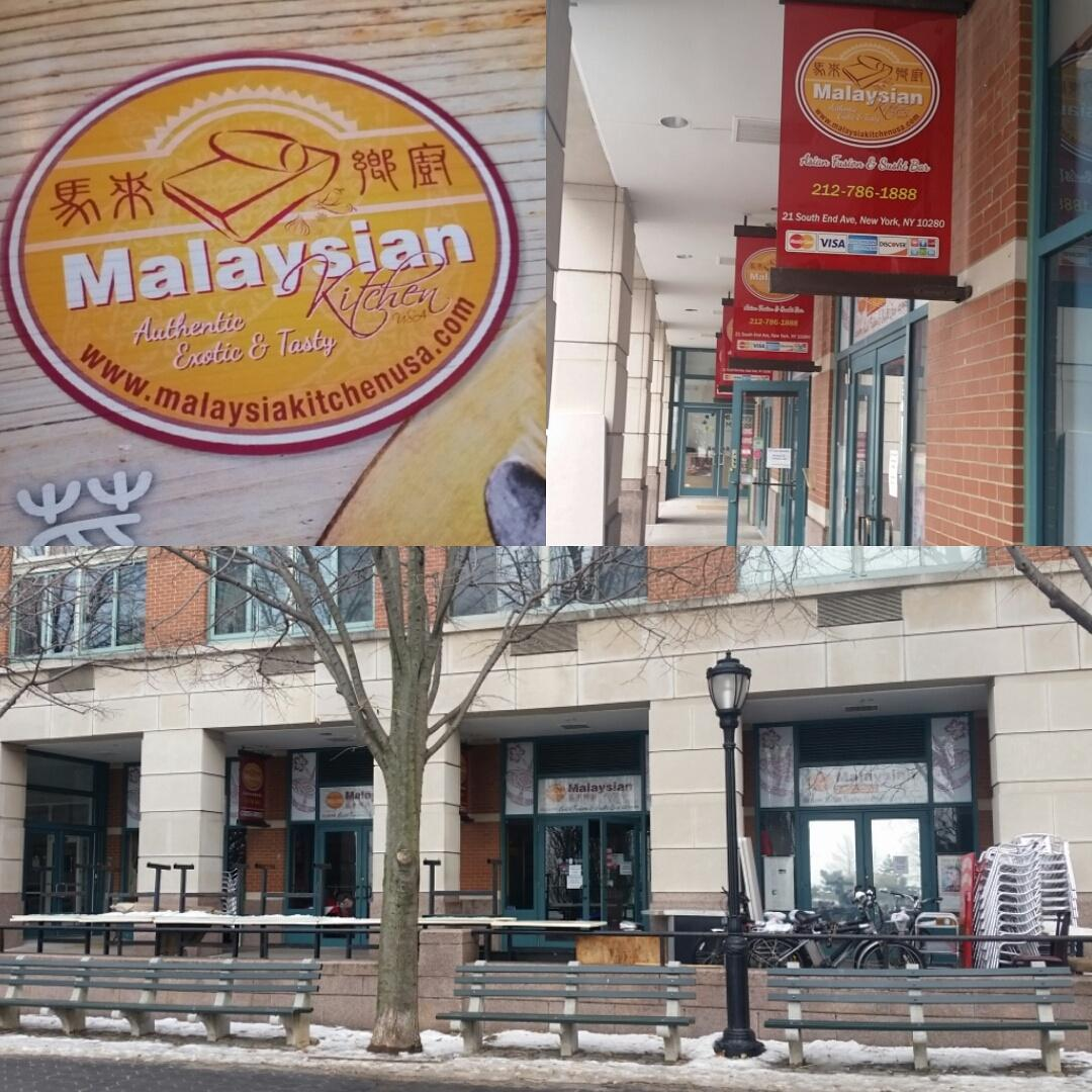 The newest Malaysian Restaurant in NYC! http://t.co/VqkPydDf5I