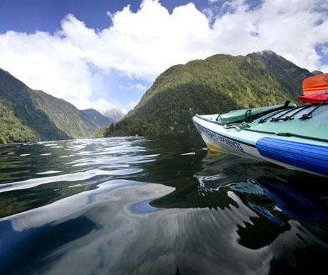 5 unmissables in New Zealand