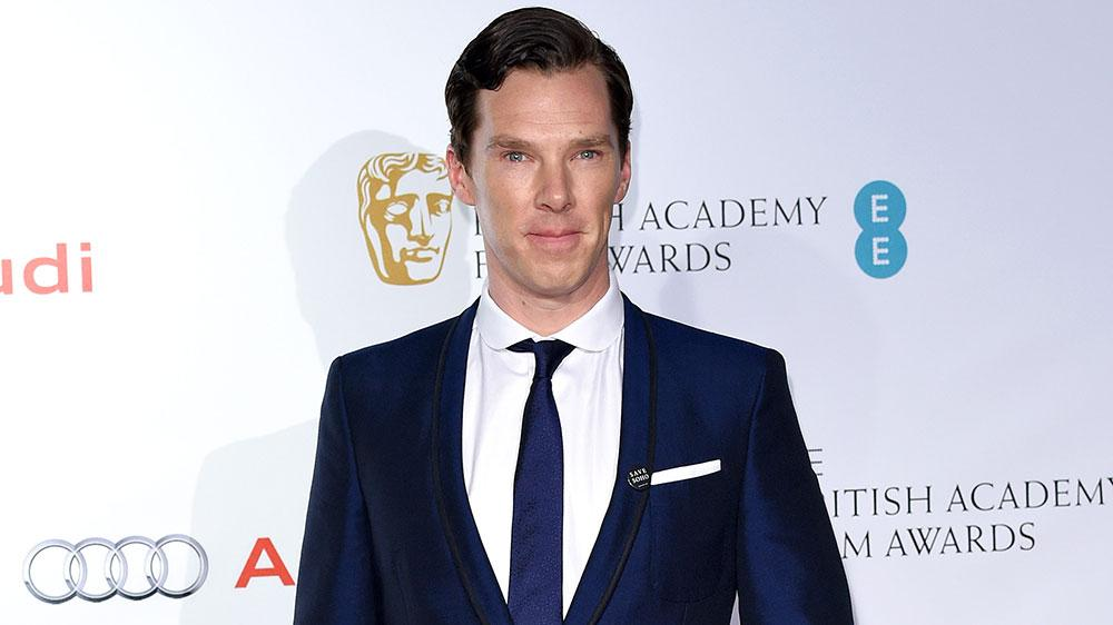 Benedict Cumberbatch on David Oyelowo BAFTA snub: